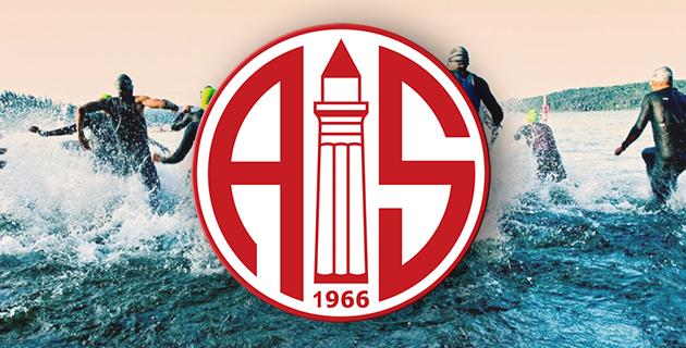 Antalyaspor Triatlon Takımı Kuruldu