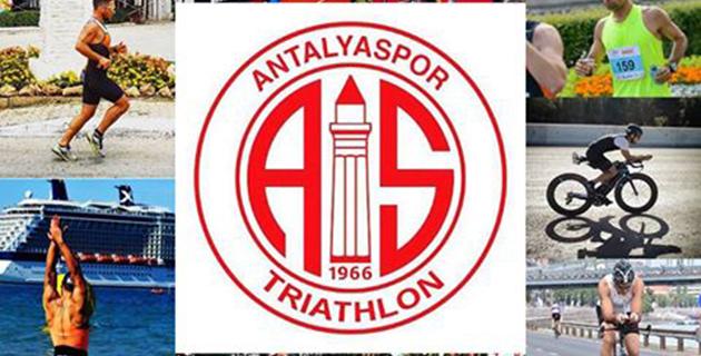 Triatlon Takımı İkinci Mücadelesine Çıkıyor