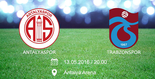 Trabzonspor Mücadelesinin Biletleri Satışta
