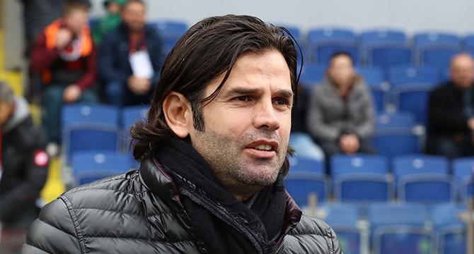 Antalyaspor'da İbrahim Üzülmez İddiası