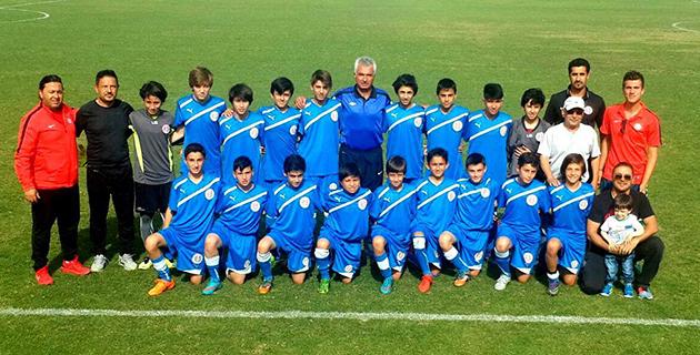 Antalyaspor Final Grubunda