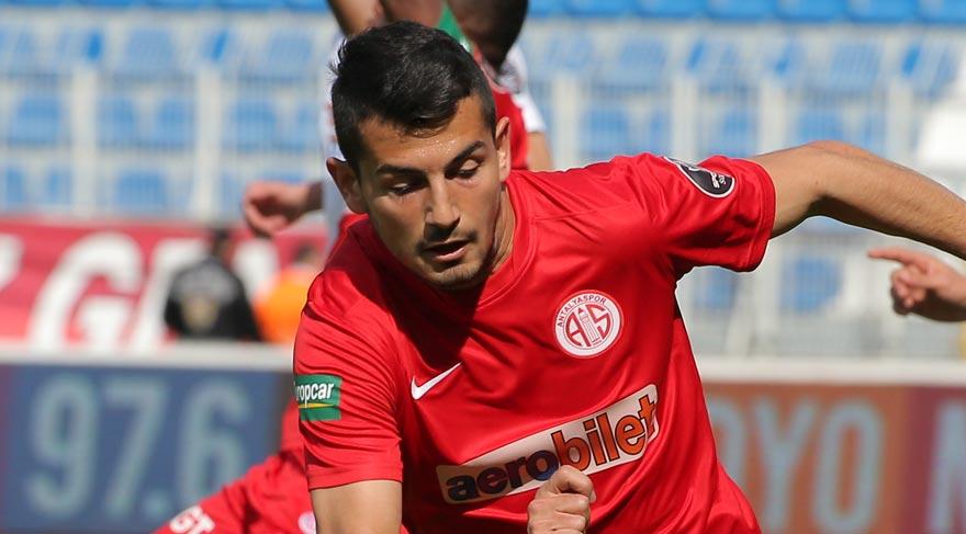 Antalyaspor'da Beklenen Ayrılık