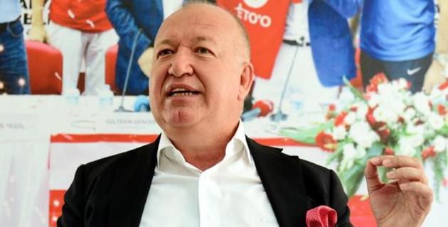 """Gencer: """"Akıncıoğlu'nun Cesareti Geri Geldi"""""""