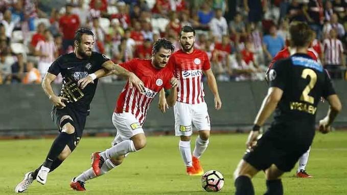 Osmanlıspor Maçının Biletleri Satışa Çıkıyor