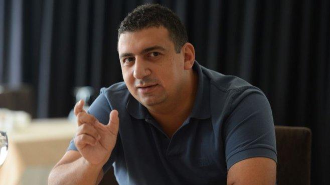 Ali Şafak Öztürk'ten Transfer Müjdesi