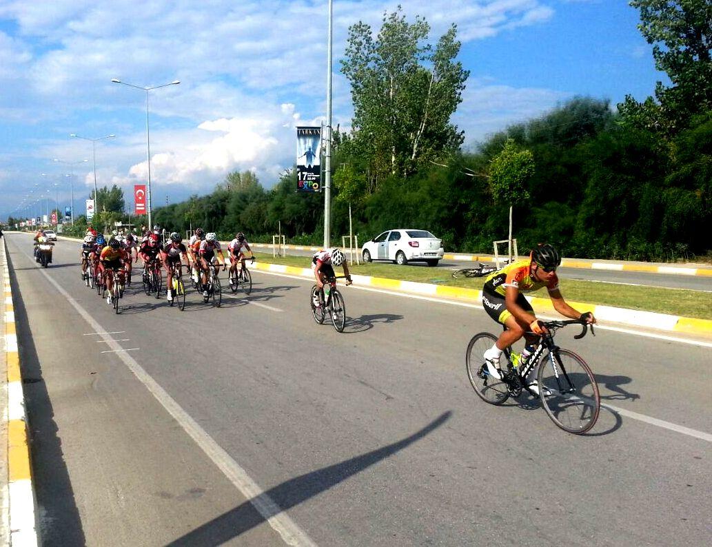 Antalyaspor, Belek Yol Yarışları'na Katıldı