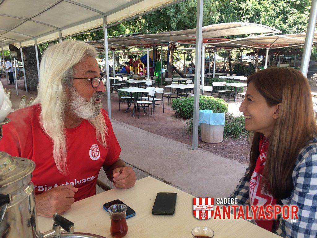 Miloş Röportajı #4