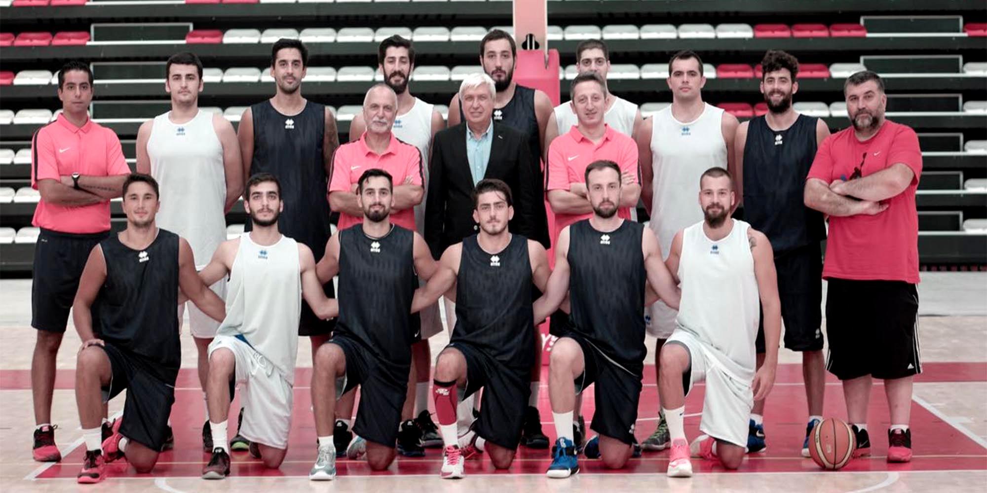 Antalyaspor'dan Basketbol Daveti