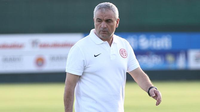 """Çalımbay: """"Antalyaspor Rahatlıkla Şampiyonluğa Oynayabilir"""""""