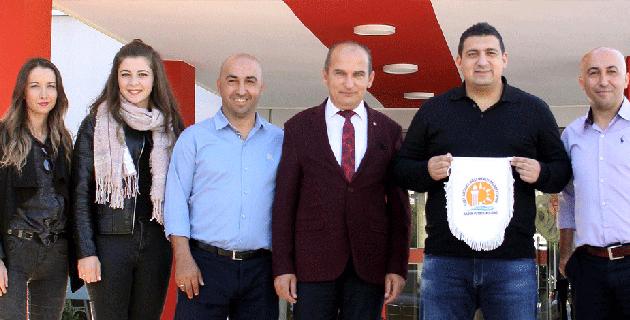 Antalyaspor'a Liderden Ziyaret