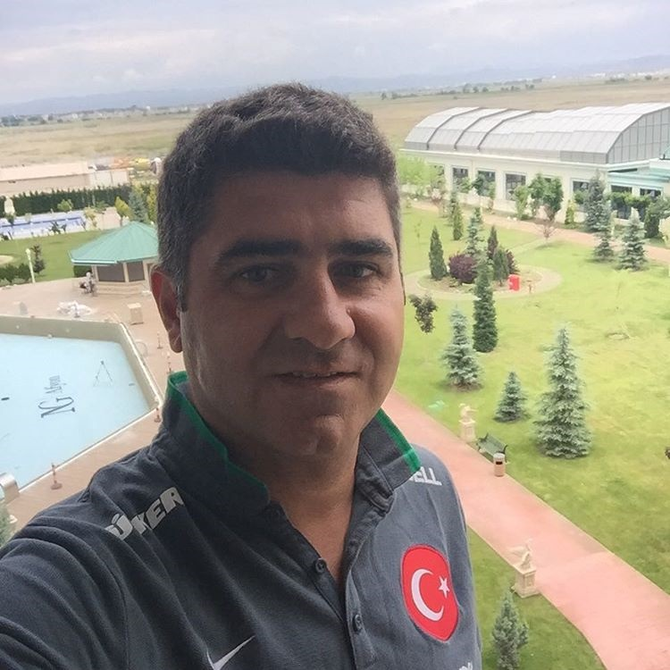 Ferda Ramanlı Antalyaspor Yolunda