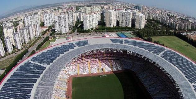 Muratpaşa'dan Stadyum Bölgesine Dair Açıklama
