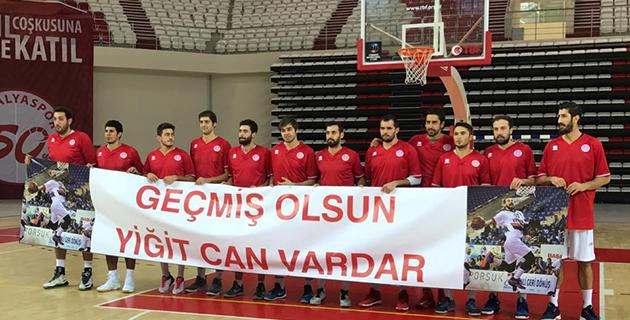 Antalyaspor Üçte Üç Yaptı