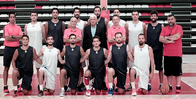 TBF'den Antalyasporlu Oyuncuya 3 Maç Men