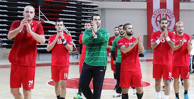 Antalyaspor'un Rakibi Trabzonspor