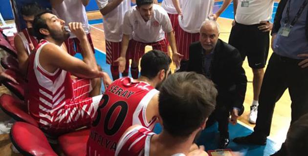 Antalyaspor Dört Dörtlük