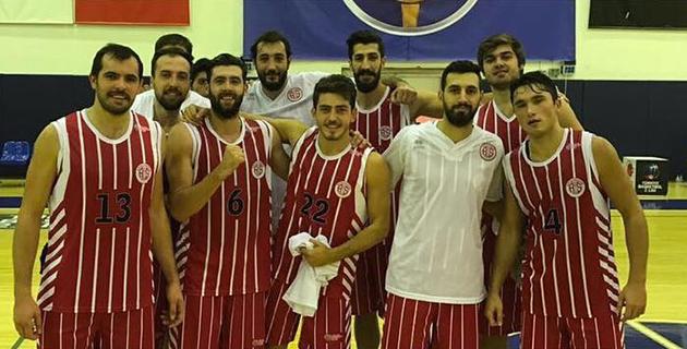 Antalyaspor Zirvede Tek Başına: 64-82