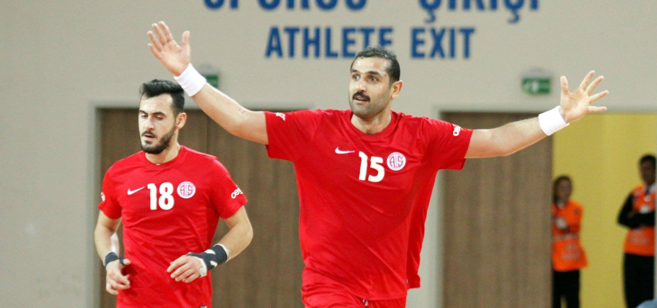 Antalyaspor Yeni Bir Başlangıç İstiyor