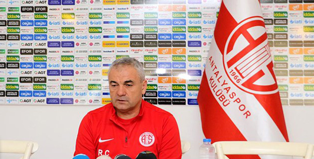 Samuel Eto'o Trabzon'da Yok