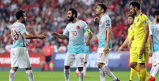 Türkiye 2 – 0 Kosova