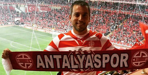 Antalyaspor Basketbol