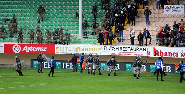 Konyaspor Camiasından Antalyaspor'a Şok Suçlama