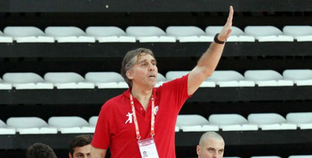Antalyaspor'da Sürpriz Ayrılık