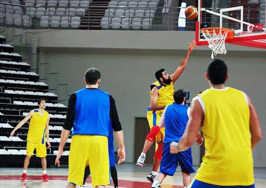 Antalyaspor İkinci Devreyi Açıyor