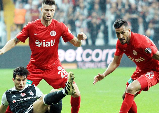 Beşiktaş Maçının Biletlerinde Sürpriz İndirim