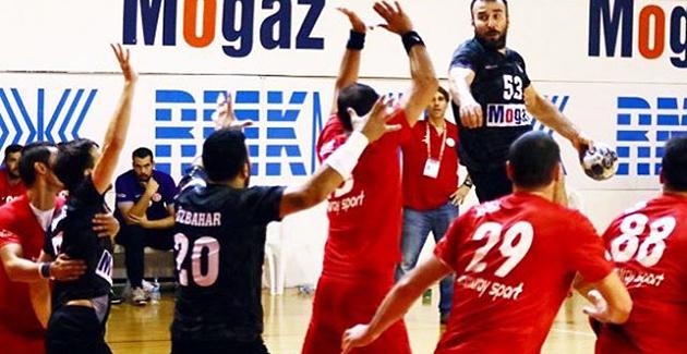 Antalyaspor Mağlup Başladı: 36-30