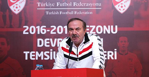 Video Yardımcı Hakem (VAR) Yusuf Namoğlu ile ilgili görsel sonucu