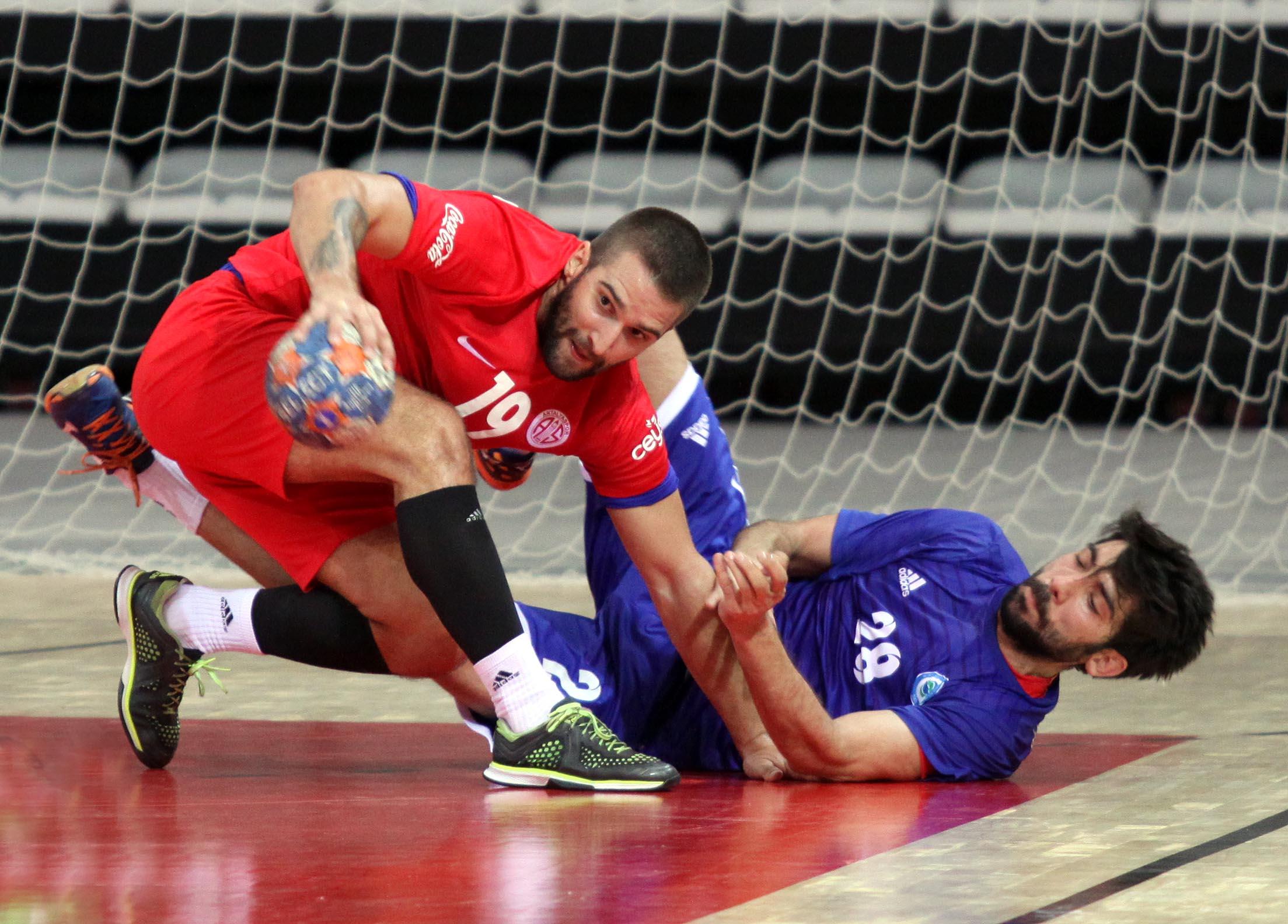 Beykoz'da Tartışmalı Mağlubiyet: 24-25