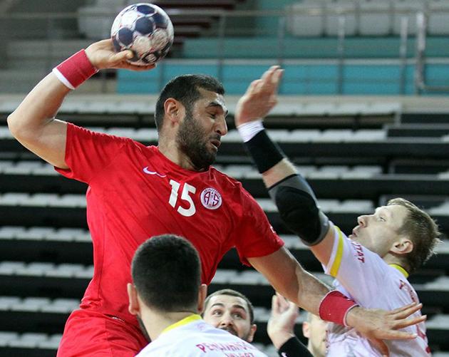 Antalyaspor Göztepe'yi Geçemedi: 22-28