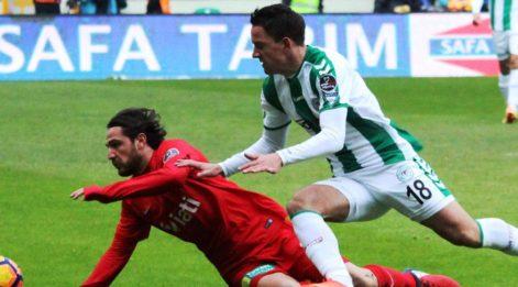 Konyaspor Maçında Deplasman Taraftarı Alınmayacak