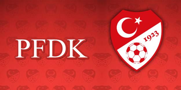 Antalyaspor'a TFF'den İhtar Cezası