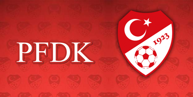 Antalyaspor PFDK'ya Sevk Edildi