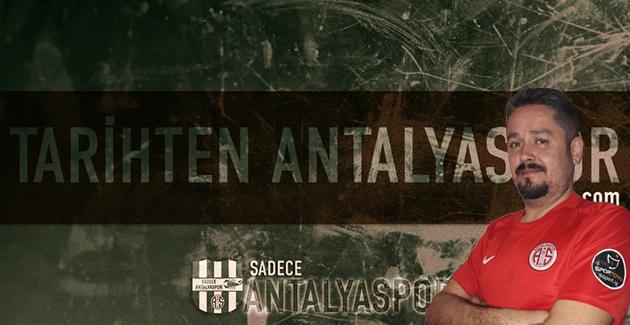Antalyaspor – Boluspor