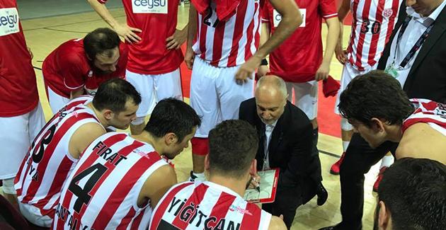 Antalyaspor Son Çeyrekte Kazandı