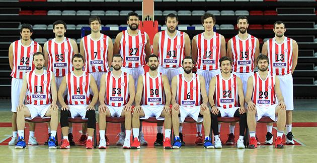 Antalyaspor Final Grubuna Hazır