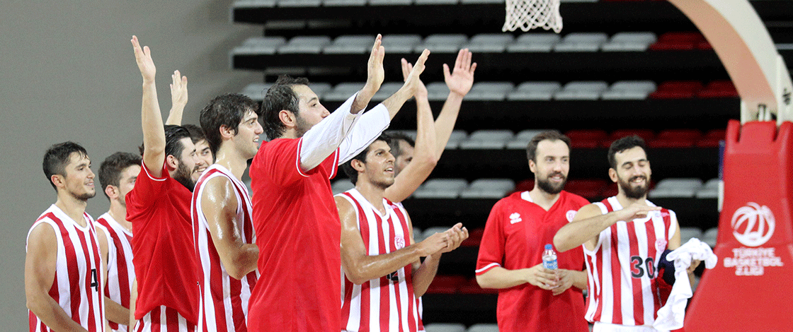 Antalyaspor Play-off Rövanşına Çıkıyor