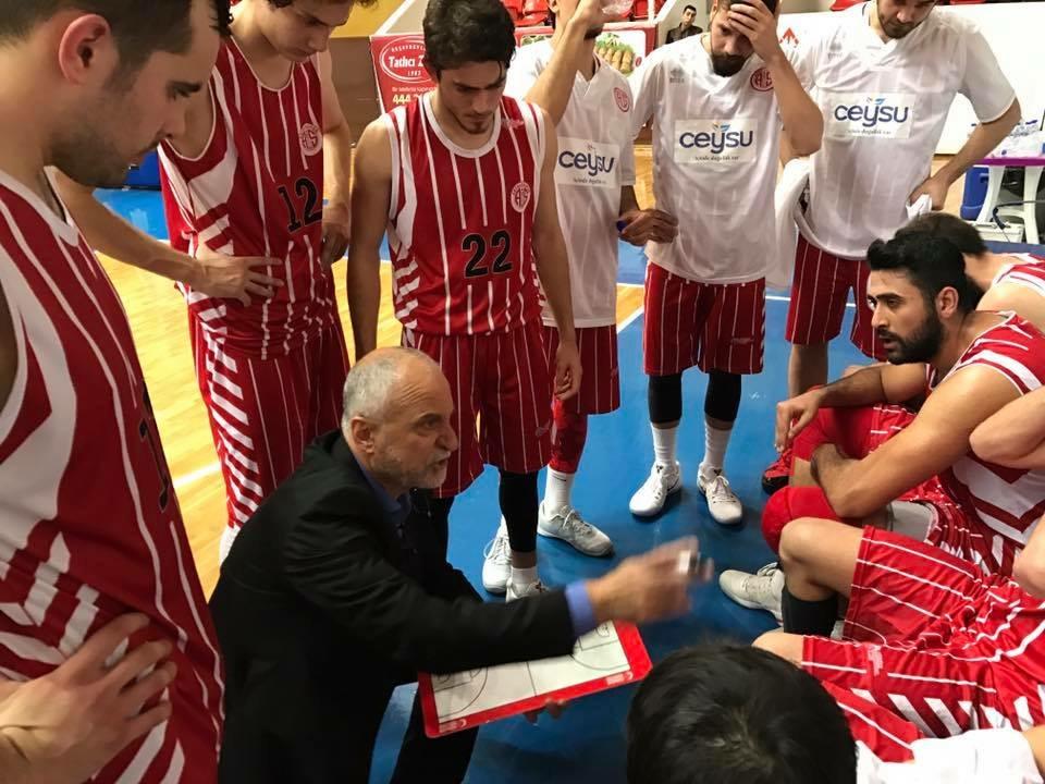 Antalyaspor Grup Maçlarını Lider Bitirdi