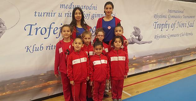 Antalyaspor Madalyayla Döndü