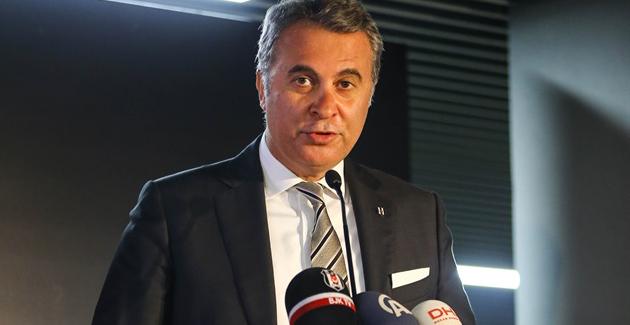 Orman'dan Ali Şafak Öztürk'e Gönderme