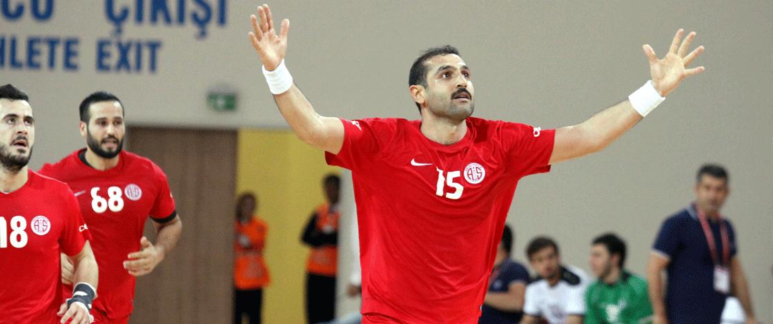 Antalyaspor Trabzon'dan Galip Dönüyor
