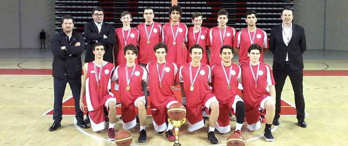 Antalyaspor'un Gençleri Şampiyonluk Yolunda
