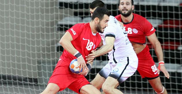 BB Ankaraspor 30 – 26 Antalyaspor