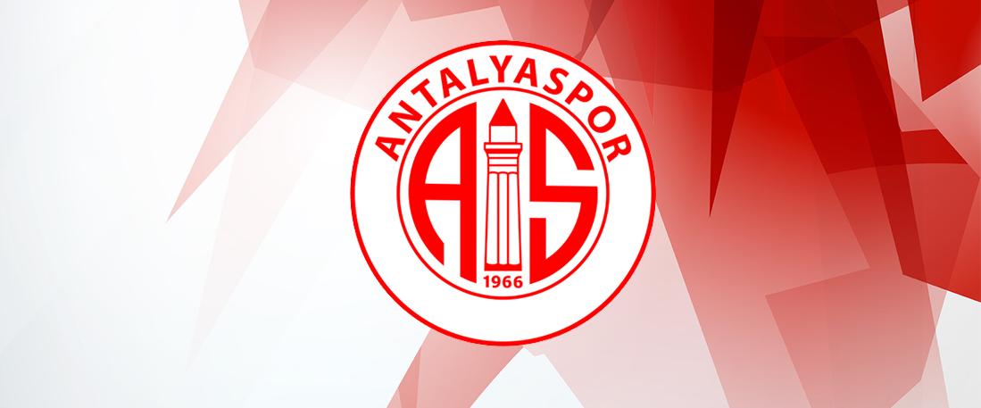 Antalyaspor'dan Önemli Duyuru