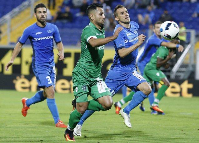Antalyaspor'dan Bulgaristan Çıkarması