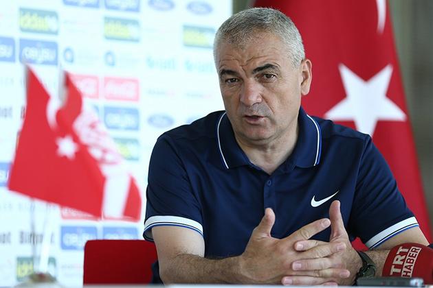 """Çalımbay: """"Başakşehir'in Kazanmasını İstiyoruz"""""""