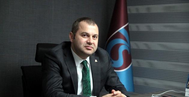 Trabzonspor'dan Hakem Atamasına Cevap